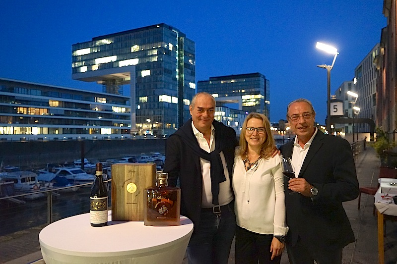 Distillerie Berta - Anton Fuchs - Riserva 70 anni