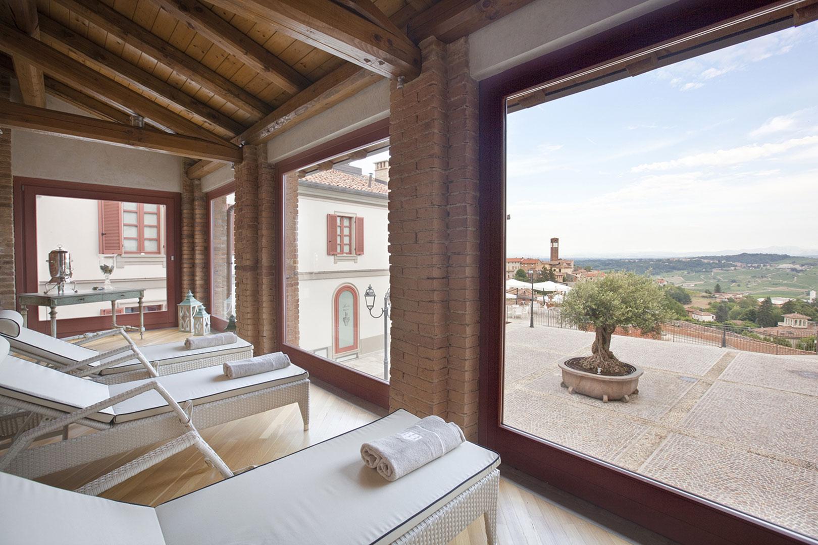 Grappa Berta, Relais Villa Prato, Hotel, Spa, Centro Benessere Berta, Grappaterapia