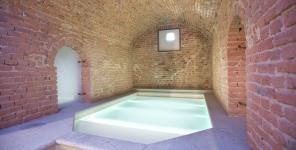 Berta Villa Prato Centro Benessere