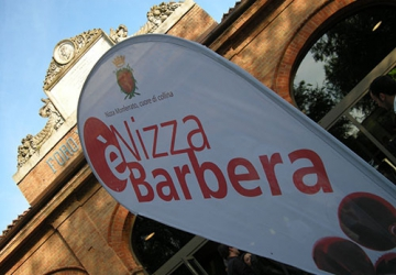 Nizza è Barbera.