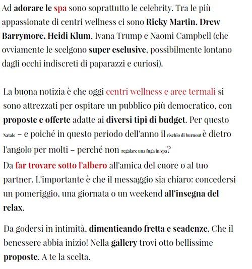 Berta Villa Prato Relais Spa
