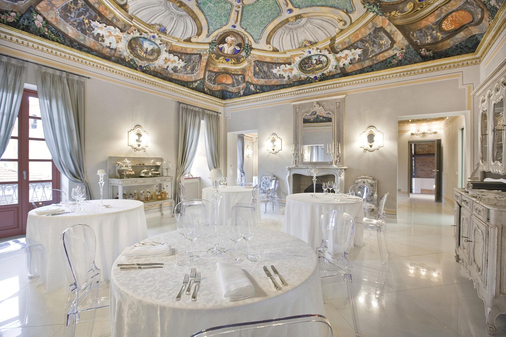 Grappa Berta, Relais, Hotel, Ristorante, Villa Prato, Mombaruzzo